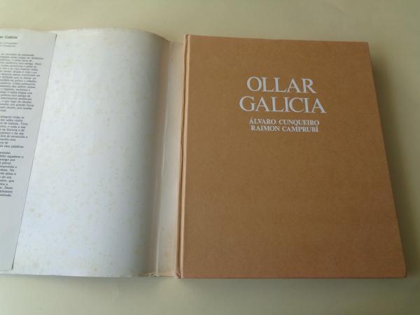 Ollar Galicia