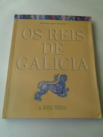 Os reis de Galicia