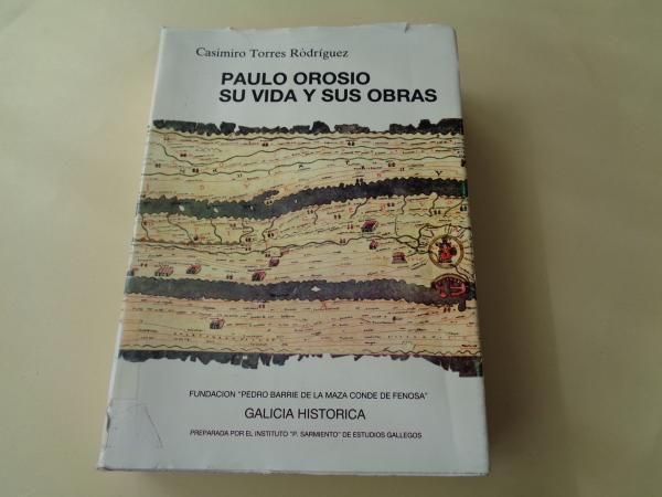 Paulo Osorio. Su vida y sus obras