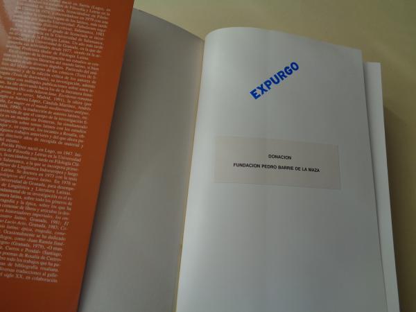 Rosalía de Castro. Documentación biográfica y bibliografía crítica (1837-1990). Volumen II (1941-1984)