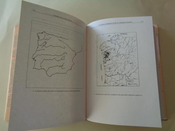 Galicia fai dous mil anos. O feito diferencial galego. Tomo I: Historia. Volume I