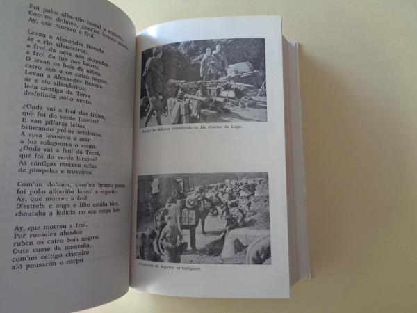 El alzamiento de 1936 en Galicia. Datos para una historia de la guerra civil