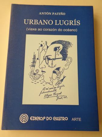 Urbano Lugrís (viaxe ao corazón do océano)