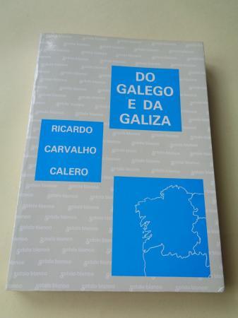 Do galego e da Galiza