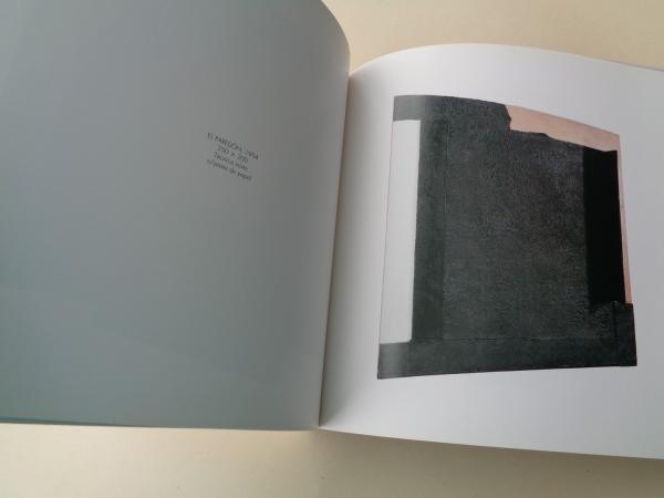CANOGAR. Catálogo Exposición MACUF, A Coruña, 1996 (con tríptico da exposicón)
