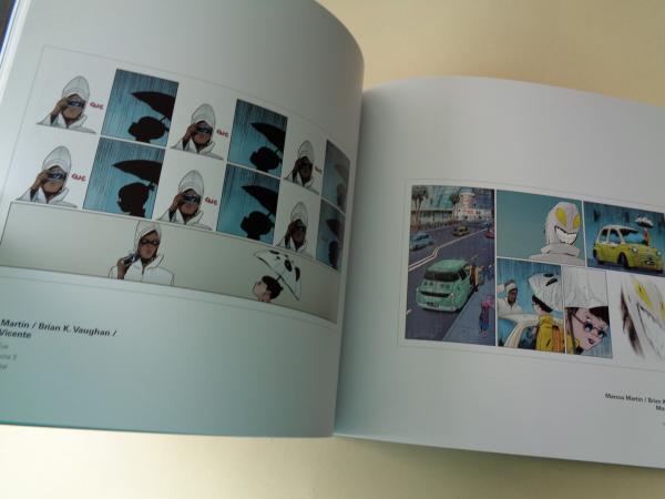 Viñetas desde o Atlántico. Catálogo. A Coruña, 2014