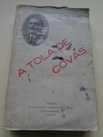 A tola de Covas. Poema (en verso gallego)