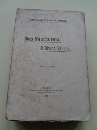 Aires d´a miña terra (4ª edición)