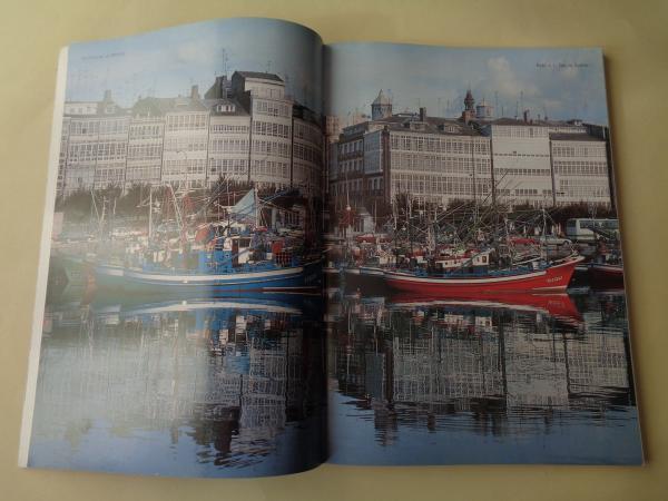 LA CORUÑA PARAISO DEL TURISMO. Verano 1993. Publicación anual