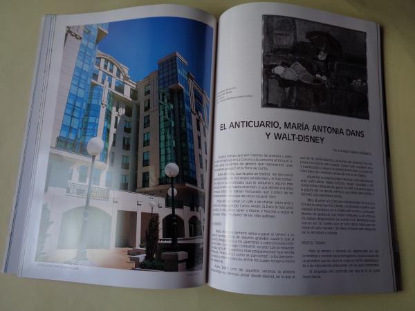 LA CORUÑA PARAISO DEL TURISMO. AÑO 2000. Publicación anual