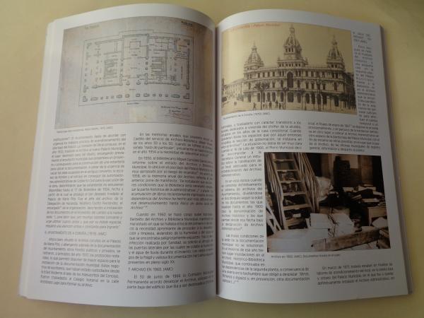 LA CORUÑA. HISTORIA Y TURISMO. AÑO 2011. Publicación anual