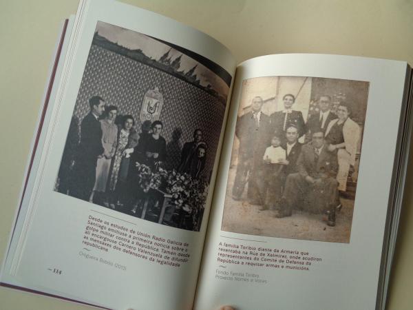 80 anos. Santiago 1936. Memoria da exposición
