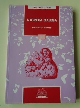 A Igrexa galega