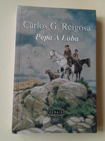 Pepa A Loba (Ilustrado por Miguelanxo Prado)