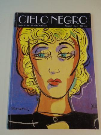 CIELO NEGRO. Revista de Cine e dos Medios Audiovisuais. Número 1