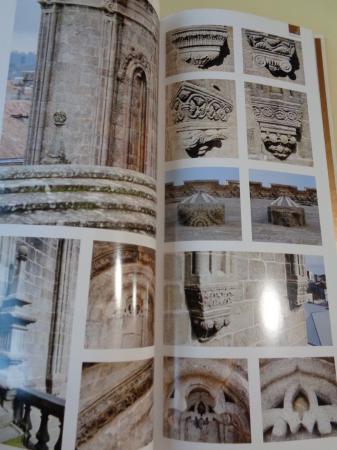 La Berenguela (Torre del reloj de la catedral de Santiago)