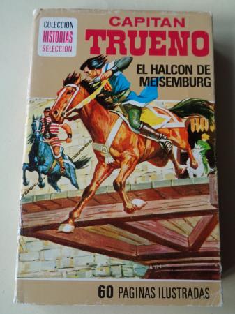 Capitán Trueno. El Halcón de Meisemburg