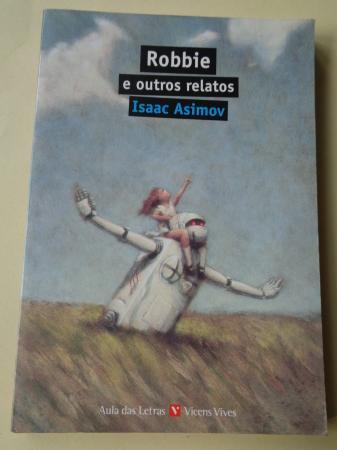 Robbie e outros relatos