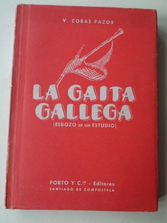 La gaita gallega (Esbozo de un estudio)