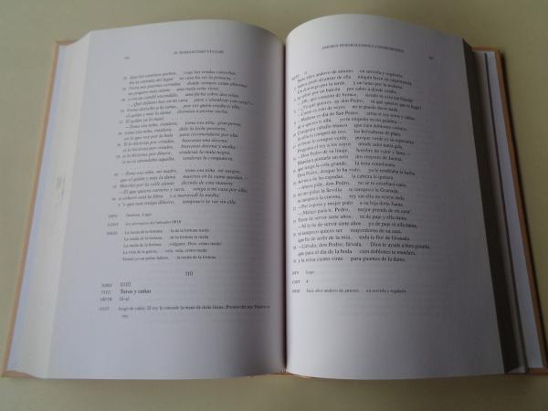 Romanceiro Xeral de Galicia, I. Os romances tradicionais de Galicia. Catálogo exemplificado dos seus temas