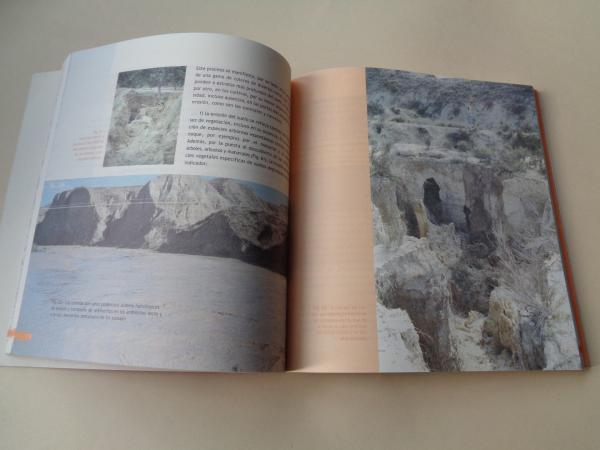 Erosión y desertificación. Heridas de la Tierra