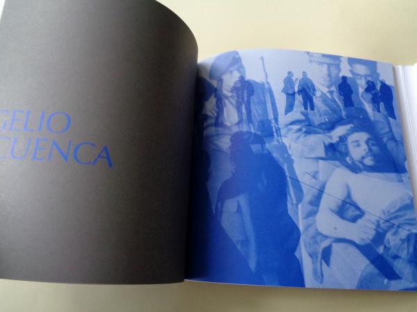 El espacio intermedio. Catálogo Exposición Museo de Arte Contemporáneo Gas Natural FENOSA