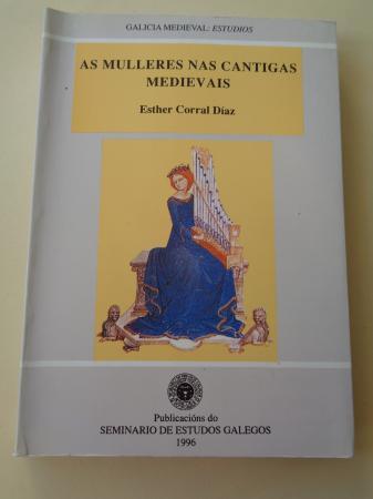 As mulleres nas cantigas medievais