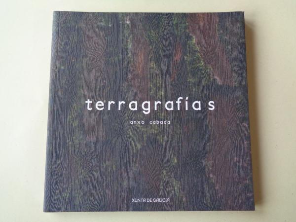 TERRAGRAFÍAS (Con textos de 21 poetas)