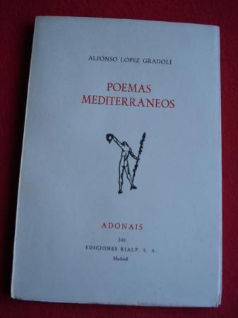 Poemas mediterráneos