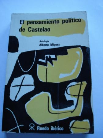 El pensamiento político de Castelao. Antología