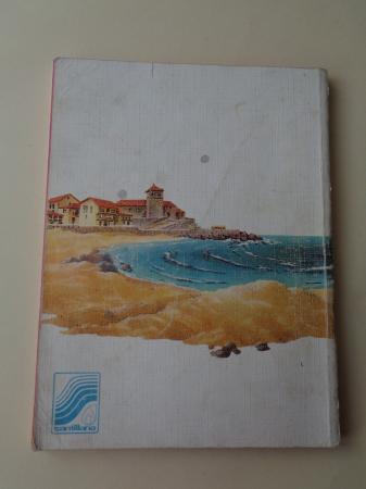 Dorna. Lingua Galega 3 (Santillana, 1985)