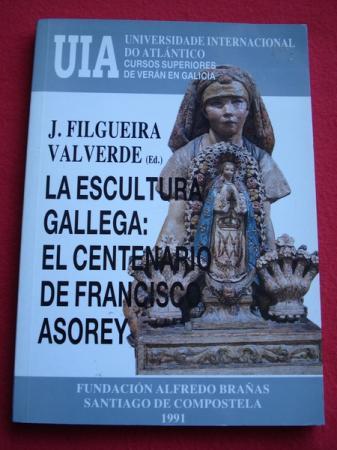 La escultura gallega: el centenario de Francisco Asorey