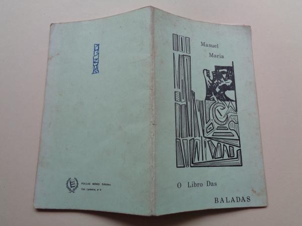 O libro das baladas