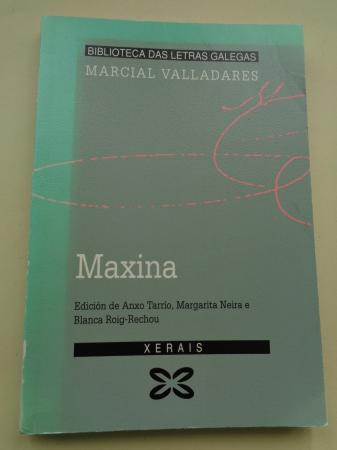 Maxina