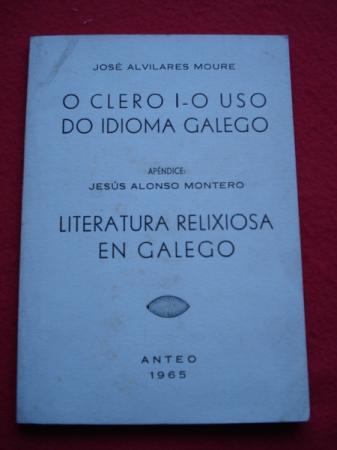 O clero i-o uso do idioma galego