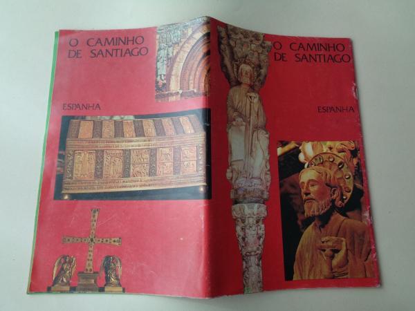 O Caminho de Santiago (Texto en portugués)