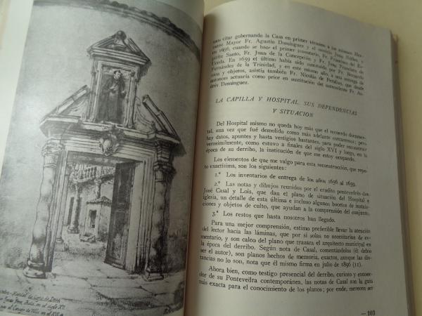 EL MUSEO DE PONTEVEDRA, IX (1955)