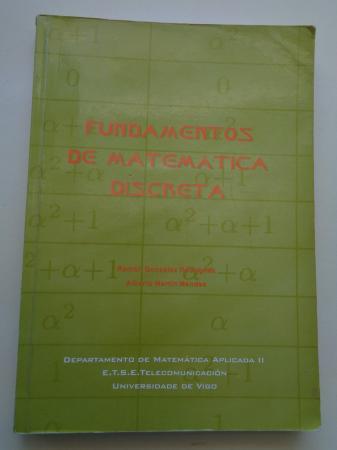 Fundamentos de Matemática Discreta