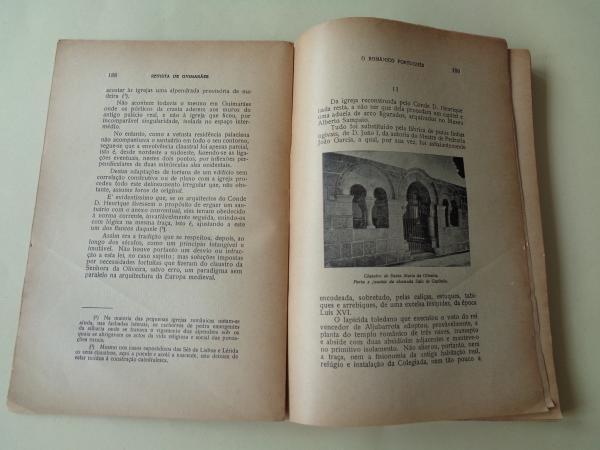 REVISTA DE GUIMARÂES. Julho - Dezembro 1948 (Vol. LVIII - Números 3 -4)