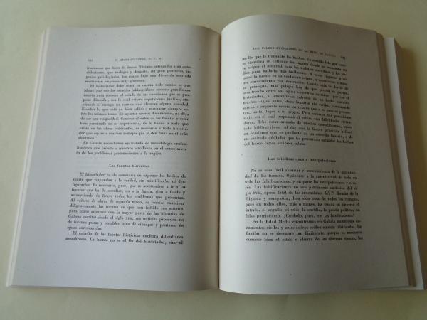 Nuevos estudios crítico-históricos acerca de Galicia. TOMO I