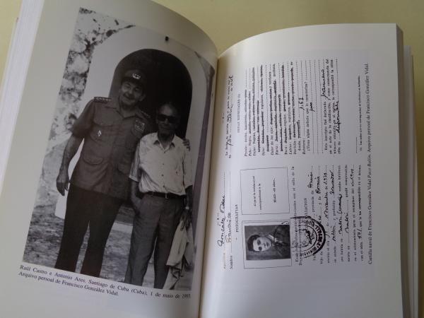Paco Balón: Memorias de un comunista ferrolano