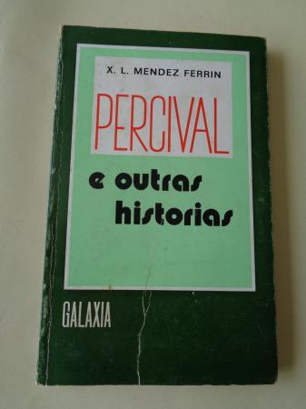 Percival e outras historias