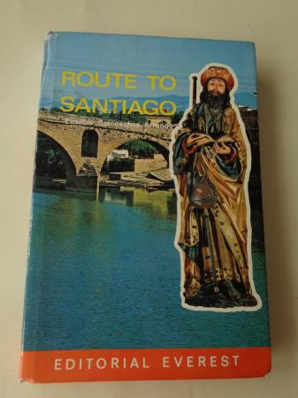 Route to Santiago (English edition)