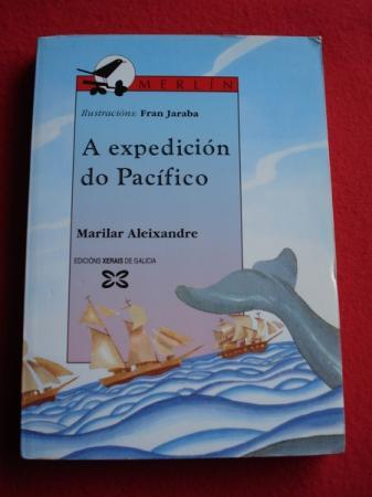 A expedición do Pacífico