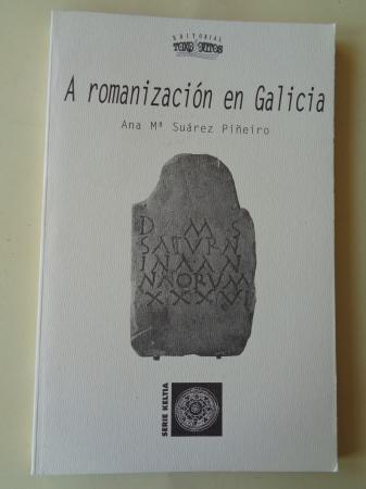 A romanización en Galicia