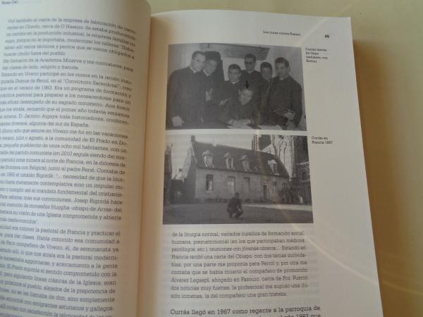 Los curas contra Franco. Ferrol 1950-1978