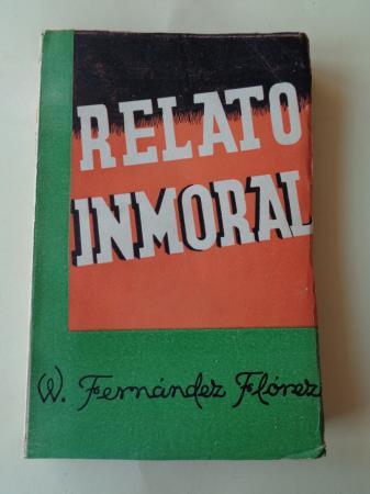 Relato inmoral