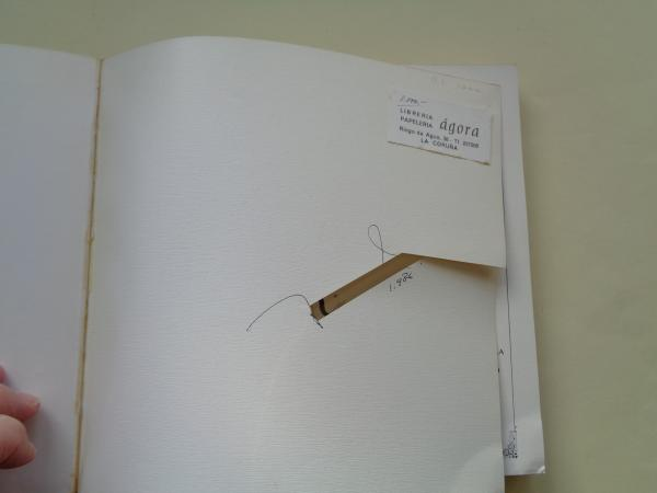 Inventario de pazos y torres, volumen 6: La Estrada, Deza y Camba