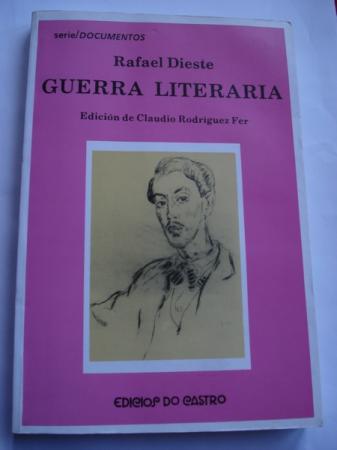 Guerra literaria