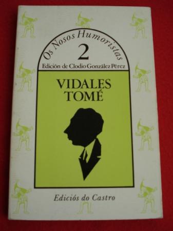 Vidales Tomé